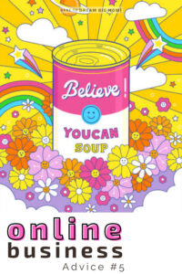online business believe you can