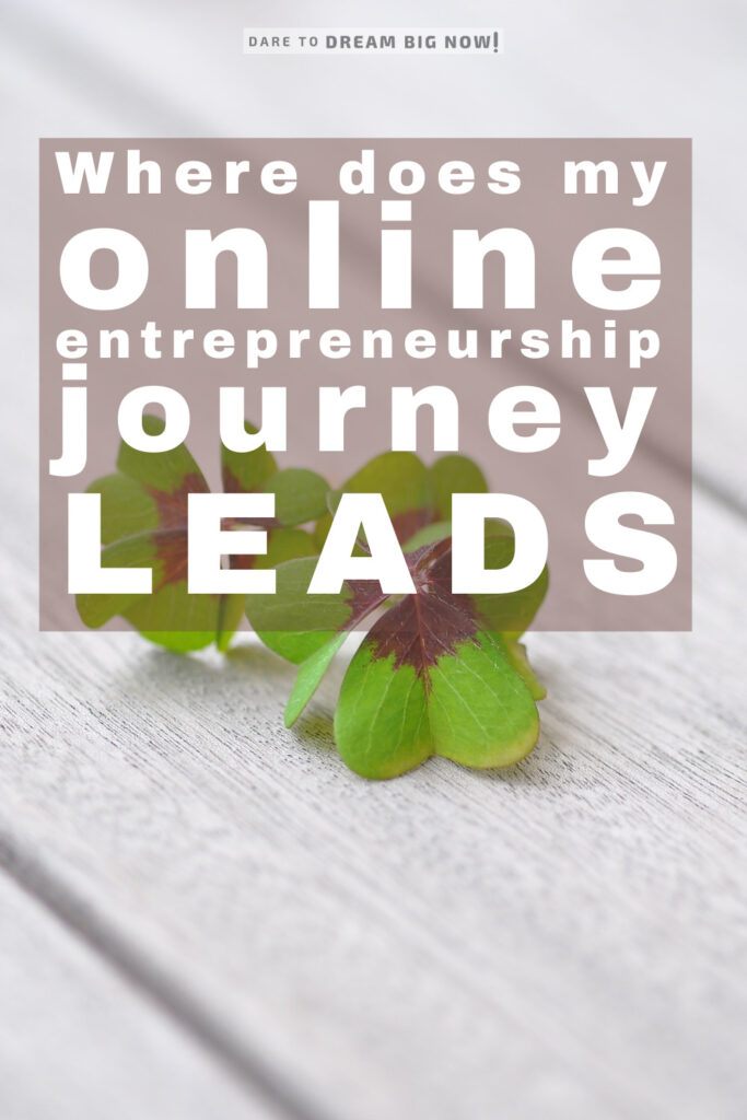 where will my online income leads